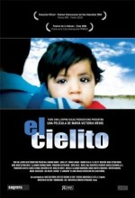 Little Sky (2004) afişi