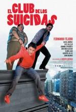 El Club De Los Suicidas (2007) afişi