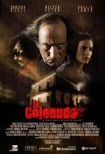 El Cojonudo (2005) afişi