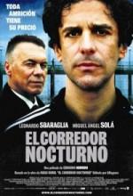 El Corredor Nocturno (2010) afişi