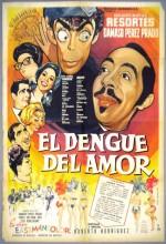 El Dengue Del Amor (1965) afişi