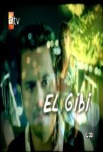 El Gibi (2007) afişi