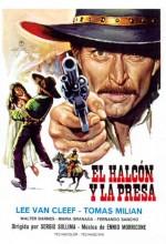 El Halcón Y La Presa (1967) afişi