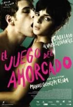 El Juego Del Ahorcado (2008) afişi