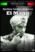 El Mago (1949) afişi