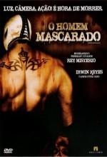 El Mascarado Massacre (2006) afişi