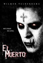 El Muerto (2007) afişi