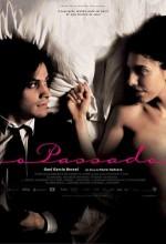 Geçmişte (2007) afişi