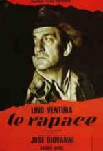 El Rapaz (1968) afişi