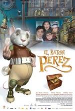 El Ratón Perez (2006) afişi