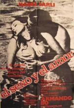 El Sexo Y El Amor (1974) afişi