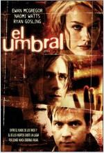El Umbral (2003) afişi