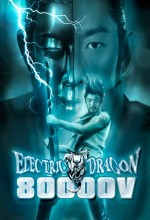 Electric Dragon 80.000 V (2001) afişi