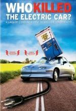 Elektirik Arabayı Kim Öldürdü ? (2006) afişi