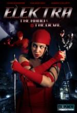 Elektra (the Hand & The Devil)