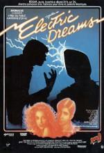 Elektronik Rüyalar (1984) afişi