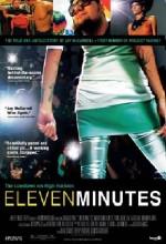 Eleven Minutes (2008) afişi