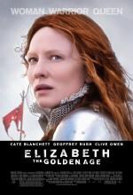 Elizabeth: Altın Çağ (2007) afişi