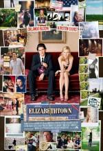 Elizabethtown (2005) afişi
