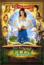 Ella (2004) afişi