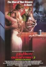 Elm Sokağında Kabus 2 : Freddy'nin İntikamı (1985) afişi