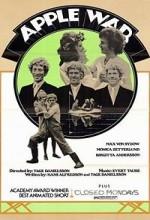 The Apple War (1971) afişi
