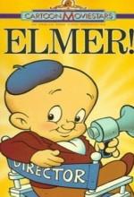 Elmer's Candid Camera Afişi