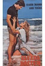 Elveda Dostum (1982) afişi