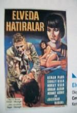 Elveda Hatıralar (1960) afişi