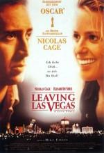Elveda Las Vegas (1995) afişi