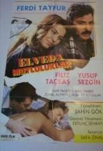 Elveda Mutluluklar (1988) afişi