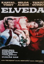 Elveda (1967) afişi