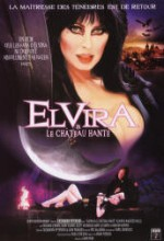 Elvira's Haunted Hills (2001) afişi