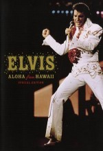 Elvis: Aloha From Hawaii (1973) afişi