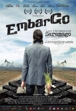 Embargo (2009) afişi