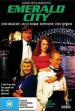 Emerald City (ı) (1988) afişi