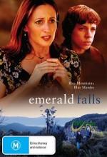 Emerald Falls (2008) afişi