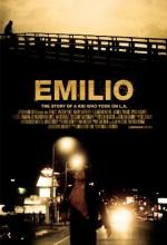 Emilio (2008) afişi