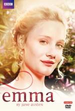 Emma (2009) afişi
