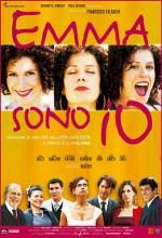Emma Sono Io (2003) afişi