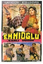 Emmioğlu (1969) afişi