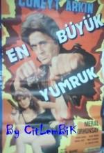 En Büyük Yumruk (1983) afişi