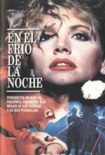 En El Frio De La Noche (1991) afişi