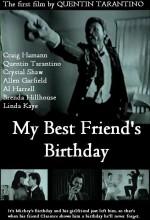 En İyi Arkadaşımın Doğum Günü (1987) afişi