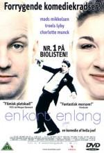 En Kort En Lang (2001) afişi