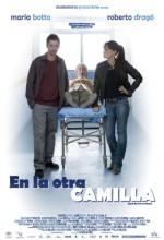 En La Otra Camilla (2008) afişi