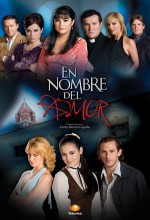 En Nombre Del Amor (2008) afişi