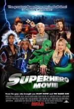 En Süper Kahraman (2008) afişi