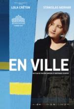 En Ville (2011) afişi
