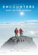 Dünya'nın Sonundaki Karşılaşmalar